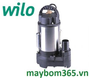 may-bom-chim-nuoc-biển-wilo-PD-S751EA