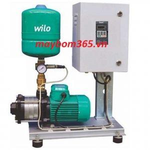 VMHIL- Single Pump Booster