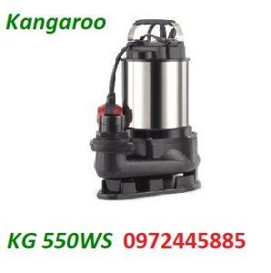 Kangaroo-KG-550ws